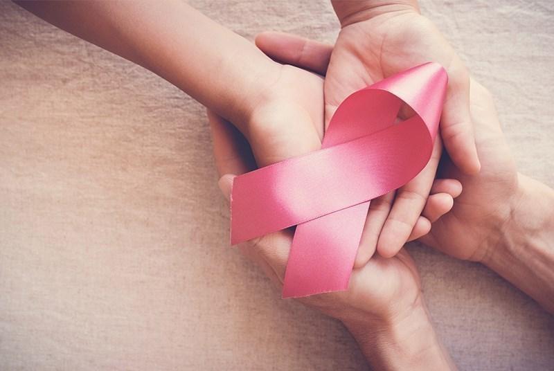 Rosa contra o Cancro